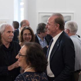 Ennio Floris - Nuova MAG Mediolanum Art Gallery