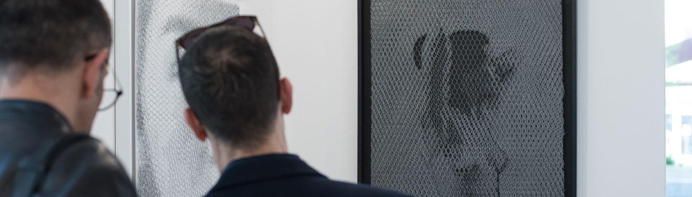 Nuova MAG Mediolanum Art Gallery Padova perizie opere d'arte